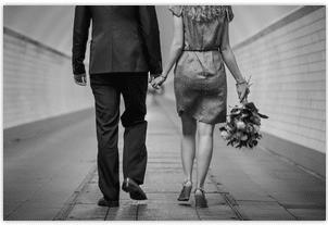 Julliehuwelijksfotograaf - Fotograaf huwelijk Limburg