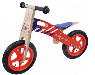 Cars4kids - Loopfiets