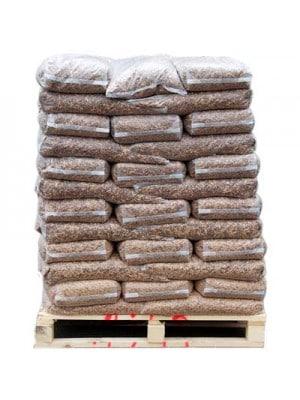 dehaardhouthandelaar - Houtpellets